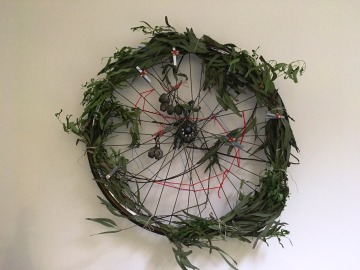 wreath-wasteless